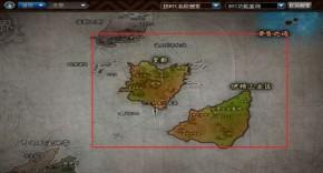 dnf起源版本公会地图位置介绍