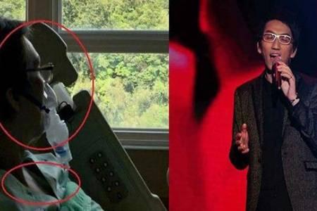 经纪人回应林志炫病重说了什么  林志炫得什么病戴氧气罩近况怎样